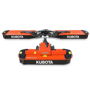 Mower  DM 3087, Kubota