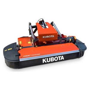 Mower KUBOTA DMC 7036T, Kubota
