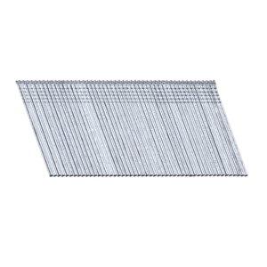 Tsingitud liistunaelad 63x1,6 mm, 20° - 2500tk. DCN660, DeWalt