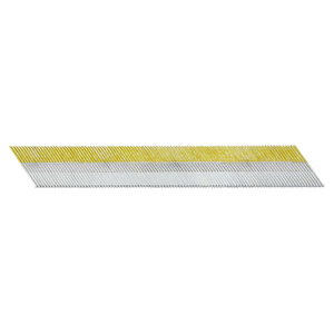 Cold-dip fullhead nails 45x1,8 mm, 34° - 4000pcs. DCN650, DeWalt