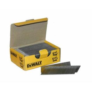 Inox täispea naelad 50x1,8 mm, 4000tk, DeWalt
