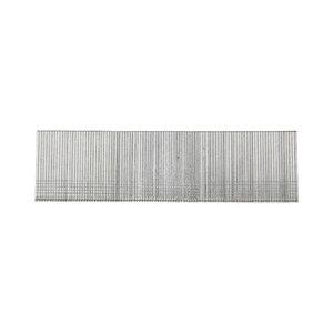 Tsingitud liistunaelad 25x1,2 mm, 0° - 5000tk. DCN680