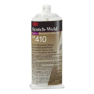 Scotch-Weld DP-410NS epoksidiniai klijai balti 50ml, 3M