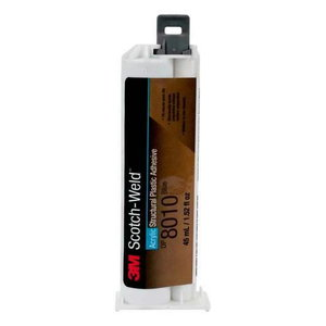 DP8010 two components acrylic adhesive 45ml, 3M