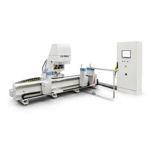 CNC drillingmachine DRILLEX, Soukup