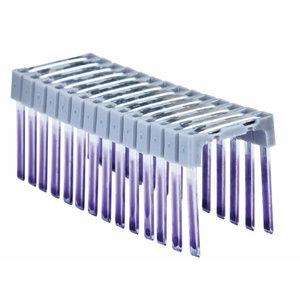 Insulated Electrical Staples 25x19mm, 540 pcs, DCN701, DeWalt