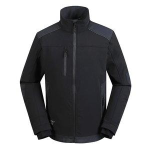 Jacket Titan Flexpro DS125P stretch, darkgrey M, Pesso