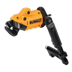 Shear attachment for cordless drill / impact driver