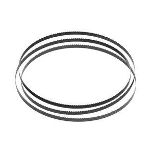 Bandsaw blade 2215x10x0,4mm for DW876, DeWalt