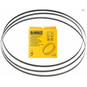 Bandsaw blade 2215x12x0,6mm for DW876, DeWalt