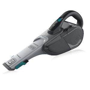Hand vacuum cleaner DVJ320B / 10,8V, Black+Decker