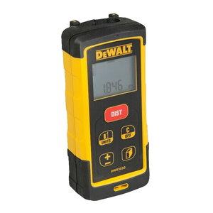 Laserkaugusmõõdik DW03050 / 50m, DeWalt