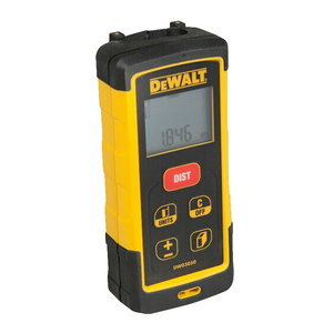 Laser distance measurer DW03050 / 50m, DeWalt