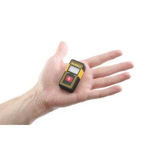 Laser distance measurer DW030PL / 10m, DeWalt