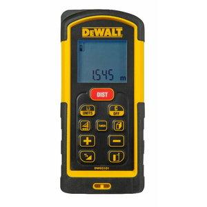 Lāzertālmērs DW03101 / 100m, DeWalt