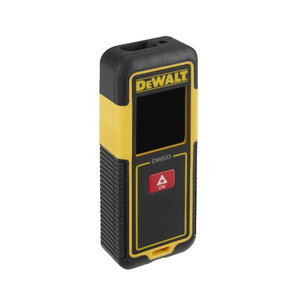Laser distance measurer DW033 / 30m, DeWalt