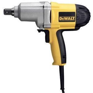 """Elektrinis smūginis veržliasukis DW294 710W 440Nm  3/4"""", DeWalt"""