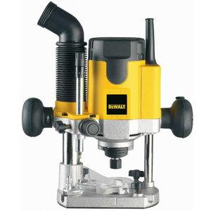 Frezeris DW622KT 1400W 6-12,7 mm
