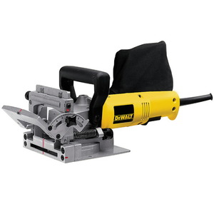 Biscuit jointer DW682K, DeWalt