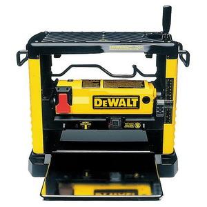 Portable thicknesser DW733, DeWalt