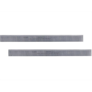 Blades 260x21x3mm for planer-thicknesser D27300, DeWalt