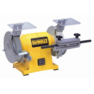Bench grinder DW754, 125mm, induction motor, DeWalt