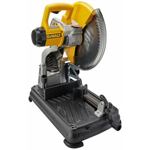 Metal chop saw DW872, 355 mm, DeWalt