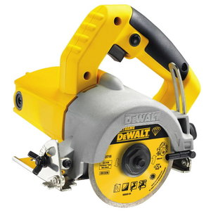 Hand Held Wet Circular Tile Saw DWC410, DeWalt