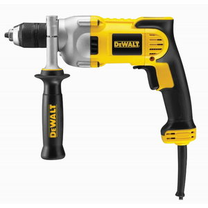 Rotary drill DWD221, 800W, low speed, DeWalt
