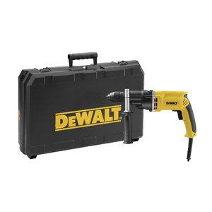 Impact drill DWD522KS, 950W, 2 speeds, DeWalt