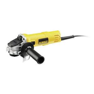 Angle grinder DWE4057, 125mm, 800W, DeWalt