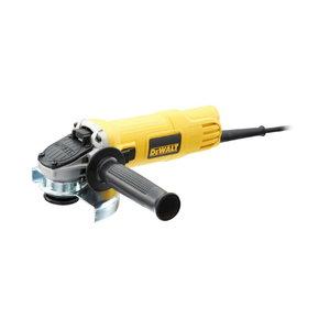 Angle grinder DWE4157, 125mm, 900W, DeWalt