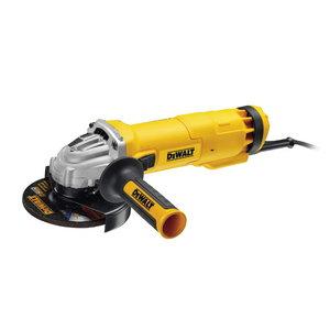 Angle grinder DWE4237, 125mm, 1400W
