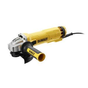 Angle grinder DWE4238, 150mm, 1400W, DeWalt