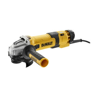 Angle grinder DWE4257, 125mm, 1500W, DeWalt