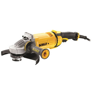 Angle grinder DWE4599