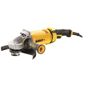 Angle grinder DWE4599, DeWalt
