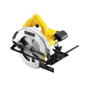 Circular saw DWE560, 1350W, 184mm, DeWalt