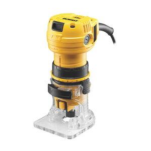 Laminate trimmer DWE6005, 6mm collet, DeWalt