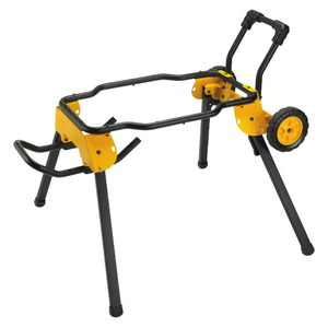 Mobile workstand DWE74911 for mitre saw, DeWalt