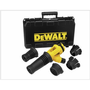 Large Hammer Dust Extraction - Chiseling  DWH051K, DeWalt