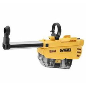 SDS+ Hammer Dust Extraction - Chiseling DWH205DH, DeWalt