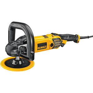 Polisher DWP849X, 180 mm, DeWalt