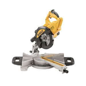 Crosscut and mitre saw DWS773, 216mm, DeWalt
