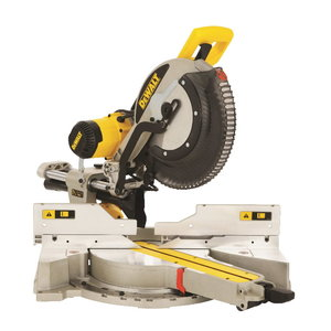 Crosscut and mitre saw DWS780, 305mm, XPS, DeWalt