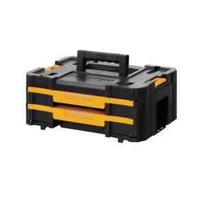 Įrankių dėžė TSTAK IV, DeWalt