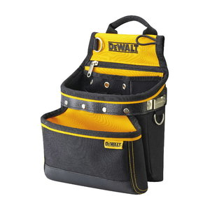 Tööriista / tarvikute tasku, vööle kinnitatav