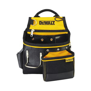 Hammer and nail pouch, DeWalt