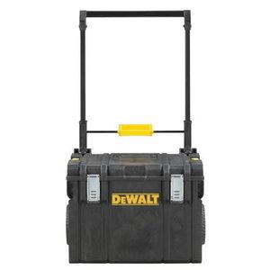 Įrankių dėžė TOUGHSYSTEM DS450, su mobiliu vežimėliu, DeWalt