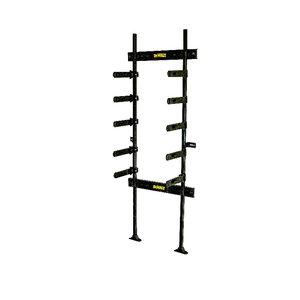 Workshop racking storage solution, ToughSystem®, DeWalt